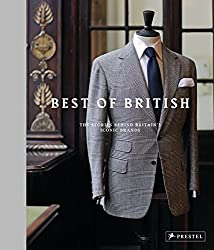 A very british heritage : The stories behind Britain's iconic brands