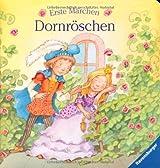Erste Märchen: Dornröschen