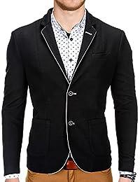 Anzüge & Blazer Herrenbekleidung & Zubehör Reine Farbe Männer Lange ärmeln Blazer Mit Anzug Westen Und Anzug Hose S-3xl Größe Elegante Form