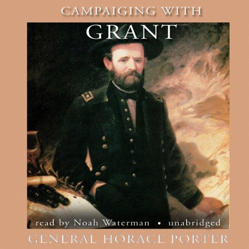 Campaigning with Grant  Audiolibri