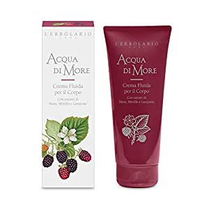L'Erbolario Aqua di More Bodycream 200ml