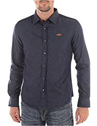 BIAGGIO JEANS Chemises casual - CADELA - HOMME