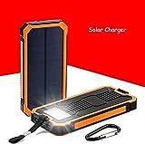 XZB Solar Ladegerät für Handy