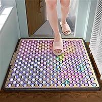 BABIFIS Zapato SolesDisinfecting Tapetes de Piso, Limpieza del hogar Cojines del pie automáticas, alfombras y felpudos, Hotel Restaurant Hospital de Empresa