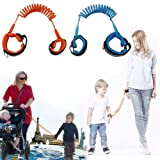 #7: Kakde's & Co. Baby Child Anti lost Wrist Link,Safety Toddler Harness,Child Safety Tether,Child Restraint Leash ,Kids Wrist Strap For Baby Travel Outdoor Safety Harness