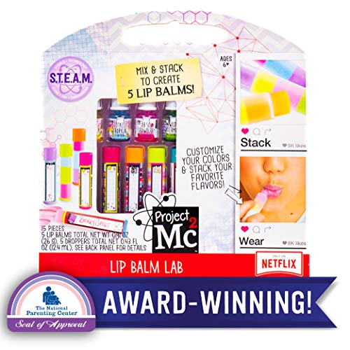 MC2 Create Your Own Lip Balm Lab by MC2