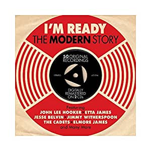 I'M Ready - The Modern Story