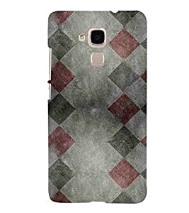 Huawei Honor 5c :: Huawei Honor 7 Lite :: Huawei Honor 5c GT3 grunge, abstact, grunge background Designer Printed High Quality Smooth hard plastic Protective Mobile Case Back Pouch Cover by Paresha