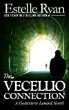 Front cover for the book The Vecellio Connection by Estelle Ryan