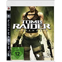 Tomb Raider: Underworld - Platinum [Software Pyramide] - [PlayStation 3]