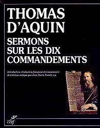 Sermons sur les Dix Commandements (Collationes de decem perceptis)