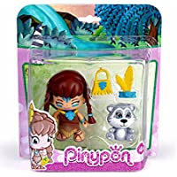 Pinypon Figura, Color (Famosa 700012822C)