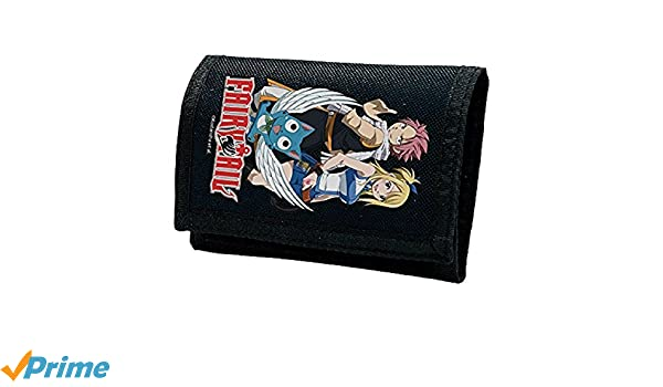 FAIRY TAIL - Portefeuille