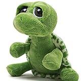 Cute Big Augen Schildkröte Plüsch Spielzeug Puppe Gefülltes Plüsch Kissen Home Decor Kind Geschenk