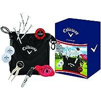 Callaway Starter - Accesorio para carritos de golf, color negro, talla n/a