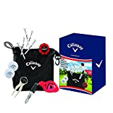 Callaway - Set regalo da golf, colore: Nero