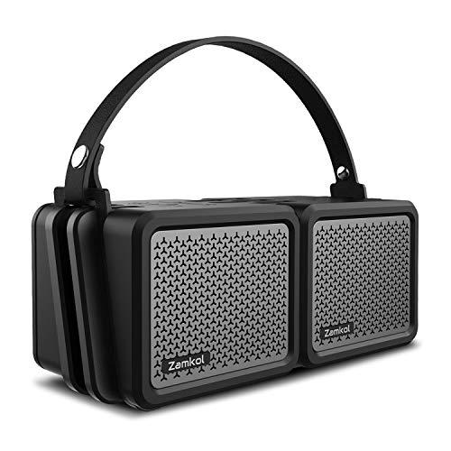 Bluetooth Lautsprecher Subbass Leistungsstarker 25 Watt Wireless