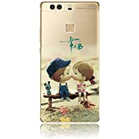 Vandot Case Cover per Huawei P9 Plus