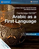 Cambridge IGCSE® Arabic as a First Language Workbook (Cambridge International IGCSE)