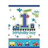 Tischdecke * BIRTHDAY BOY * für den ersten Geburtstag // Kindergeburtstag Jungen
