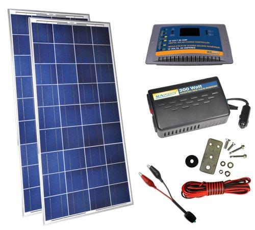 Sunforce-35528-300-Watt-Solar-Kit