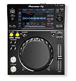 Platines CD - Platines vinyles PIONEER XDJ-700 A plat