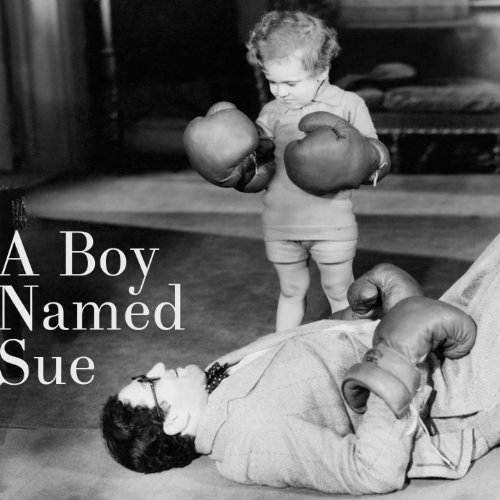 A Boy Named Sue: 25 of the Gre...