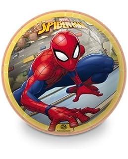 Mondo gioco PALLONE leggero per bimbi ULTIMATE SPIDERMAN diam 23cm 06960