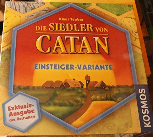 Die Siedler von Catan – Einsteiger-Variante