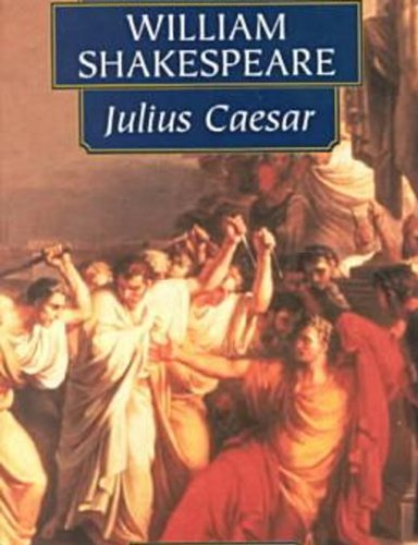 an introduction to the abuse of power by julius caesar