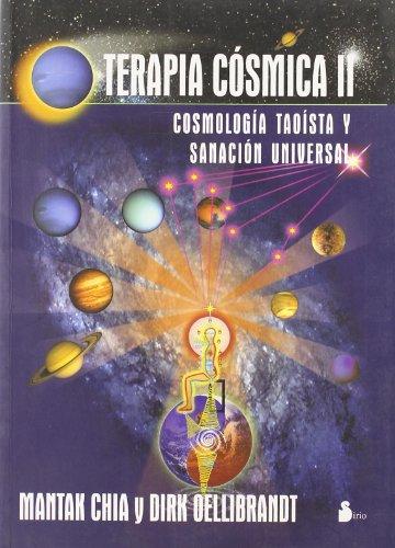 TERAPIA COSMICA II (2003)