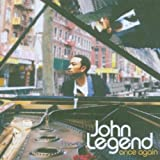 Songtexte von John Legend - Once Again