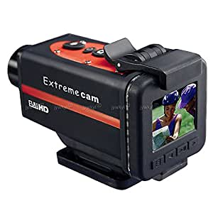 """Action Sport Caméra Enregistreur DV Vidéo Etanche SD Ecran 1,5""""TFT / 1080p HD / cubebox1shop (Hong Kong)"""