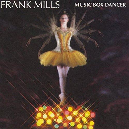 Music Box Dancer, Pt. 2 Mills Music Box