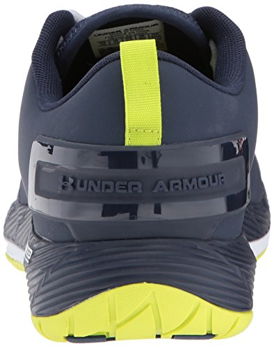 Under Armour  Ua Commit Tr, Chaussures de Fitness homme Noir