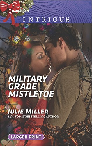 Military Grade Mistletoe (Precinct)