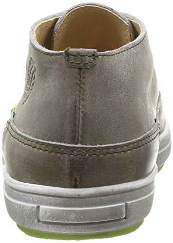 GBB Glop, Chaussures de ville garçon Marron (15 Vte Taupe Dpf/Gomez)