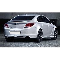 Rear Bumper HSTOPINS Sport Performance 1 paraurti posteriore