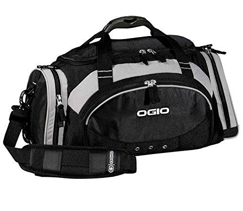 Ogio Unisex Alle Terrains Sport Tasche - Schwarz, One Size Schwarz
