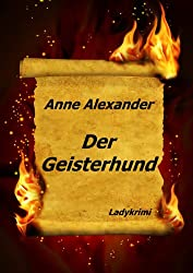 Der Geisterhund (German Edition)
