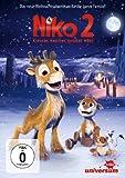 Niko 2 - Kleines Rentier, großer Held