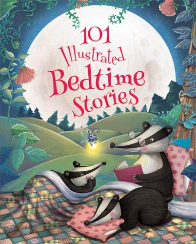 101 Illustrated Bedtime Stories 2018: 2 (7)