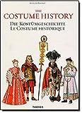 Auguste Racinet The Costume History (Jumbo)