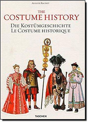 Costume History: 25 Jahre TASCHEN (Jumbo)