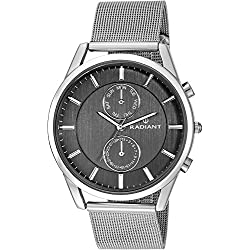 RADIANT NEW NORTHTIME LARGE relojes hombre RA407701
