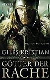 Götter der Rache: Roman (Sigurd 1)