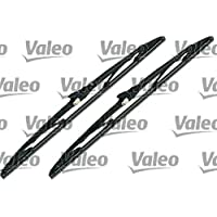 Valeo 576004 - C45 2 Spazzole Compact 450 mm