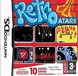 Cheapest Atari Retro Classics on Nintendo DS