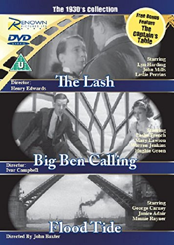 The 1930s Collection [DVD] [Edizione: Regno Unito]