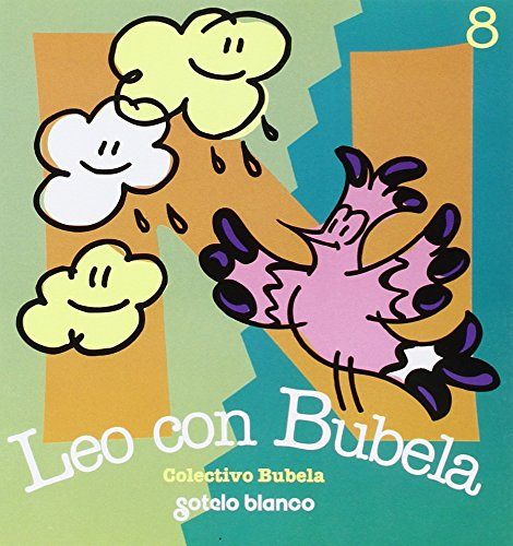 Leo con bubela 8-a mona ramona